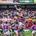 Valores que aprendes mediante la práctica del rugby