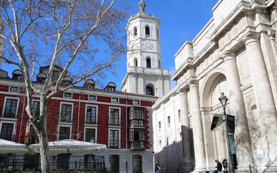 Los imperdibles de Valladolid: lugares con más encanto